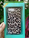 Kate Spade Phone Case for 7 /  8 plus